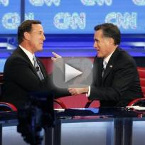 Arizona gop presidential debate full