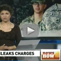 Bradley Manning Arraigned