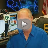 Rush Limbaugh on Romney-Paul Ticket