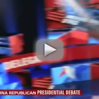 Ron paul highlights arizona republican debate