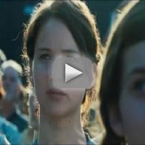 The Hunger Games TV Spot