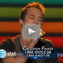 "Creighton Fraker - ""True Colors"""