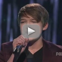 Eben franckewitz set fire to rain