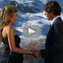 The Bachelor Finale: Lindzi Cox Rejected