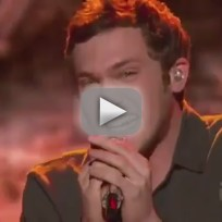 "Phillip Phillips - ""Hard to Handle"""