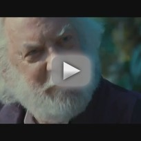 The Hunger Games Clip: All About Hope