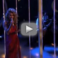Haley reinhart free american idol results show