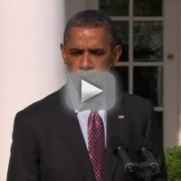 Obama on Trayvon Martin