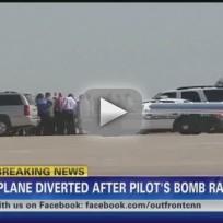 JetBlue Pilot Flips Out, Subdued by Passengers