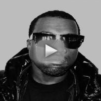 "Kanye West - ""Theraflu"""