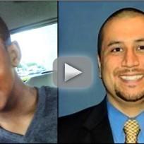Trayvon Martin 911 Call