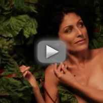 Lisa Edelstein PETA Interview