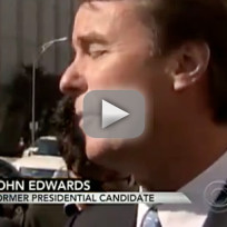 John Edwards Trial Begins