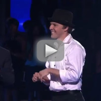 Gavin-degraw-dancing-with-the-stars-elimination
