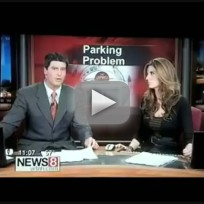 Local News Reporter: I'm Stupid!