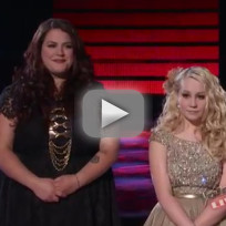 The Voice: Blake Shelton Saves ...