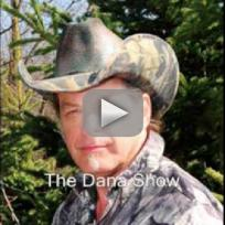 Ted Nugent Defends Barack Obama Rant