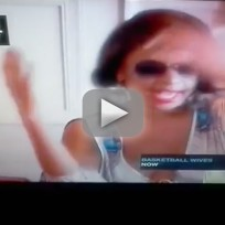 Basketball wives fight jennifer williams slapped