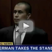 George Zimmerman Apology: I Am Sorry