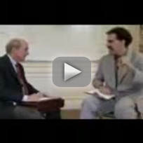 "Borat Clip: ""You Will Never Get This"""
