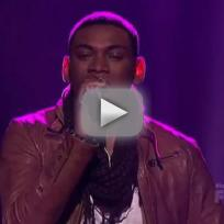 "Joshua Ledet - ""Ready For Love"""