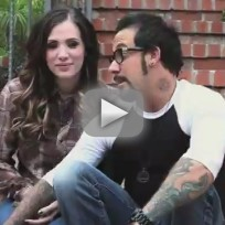 Aj-mclean-baby-announcement