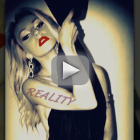 "Courtney Stodden - ""Reality"""