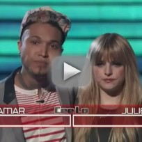 The Voice: Team Cee Lo Final Elimination