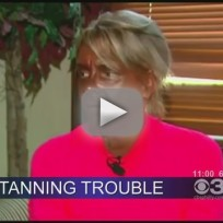 Patricia krentcil tanning arrest