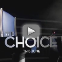 The Choice Promo