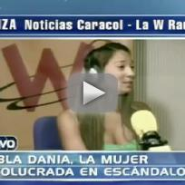 Dania Londono Suarez Interview