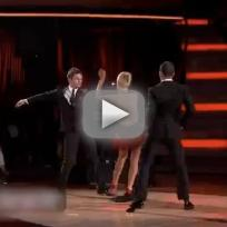 Katherine jenkins mark ballas and tristan macmanus on dancing wi