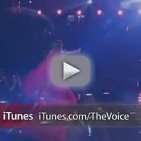 Juliet Simms - Freebird (The Voice)
