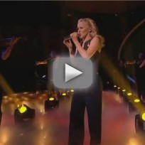 Hollie cavanagh i cant make you love me audio