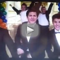 Saturday Night Live Digital Short: 100th Celebration