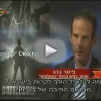 Peter Berg Interview