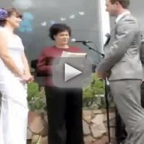 Wedding Vows Fail So Hard