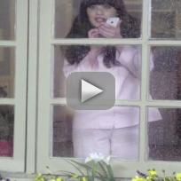 Zooey Deschanel iPhone Ad Parody