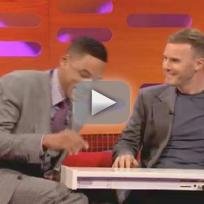 Will smith raps fresh prince theme song