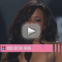 John Legend & Jordin Sparks - Whitney Houston Tribute (2012 Billboard Music Awards)