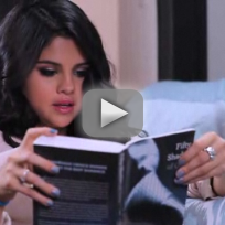 Selena Gomez Funny or Die Video