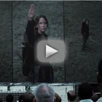 The hunger games dvd trailer