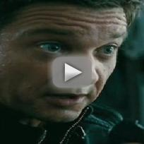 Bourne Legacy Trailer