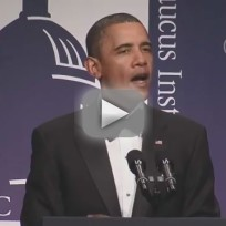Barack Obama Singing 'Call Me Maybe' by Carly Rae Jepsen