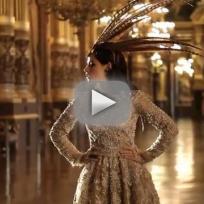 Kristen Stewart Vanity Fair Shoot: Behind the Scenes