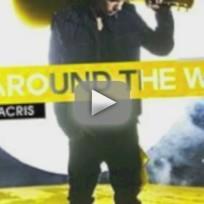 """Justin Bieber (feat. Ludacris) - """"All Around the World"""""""