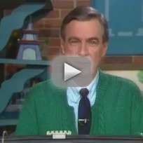 Mister Rogers Remix - Garden of Your Mind