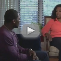 50 Cent Oprah Interview