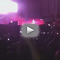 """Justin Bieber - """"Boyfriend"""" (Live in Mexico City)"""