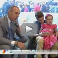 Justin Bieber: The Today Show Interview